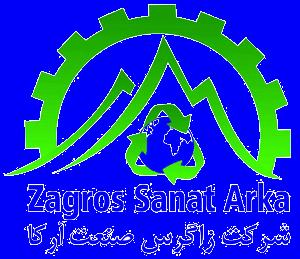 Zagros Sanat Arka Logo