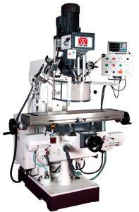 ماشین ابزارهای کارگاهی