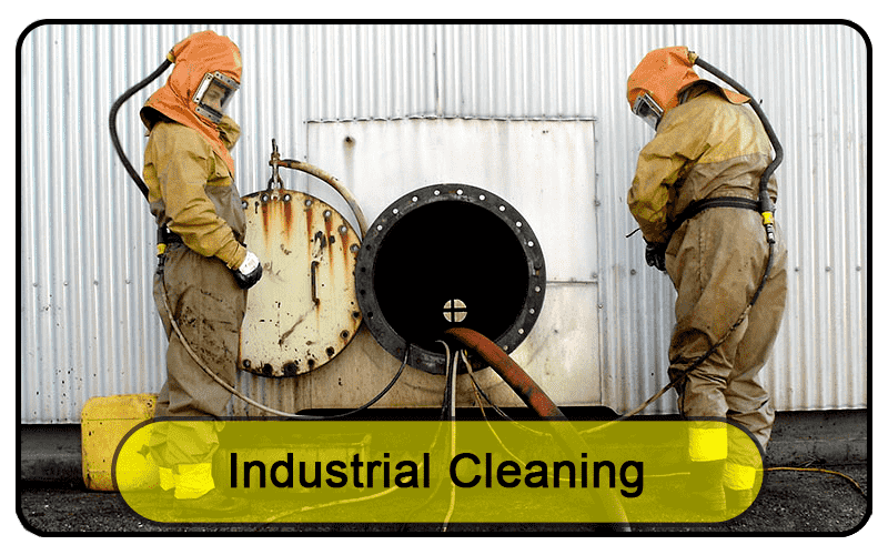 Industrial Cleaning min